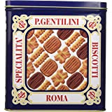 Gentilini Biscottiera Riediting - 1000 gr