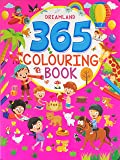 365 Colouring Book