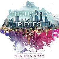 A Thousand Pieces of You: Firebird, Book 1