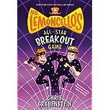 Mr. Lemoncello's All-Star Breakout Game (Mr. Lemoncello's Library): 4