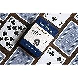 Cartamundi Royal Flush Speelkaarten (3 stuks, Rood/Wit/Blauw)