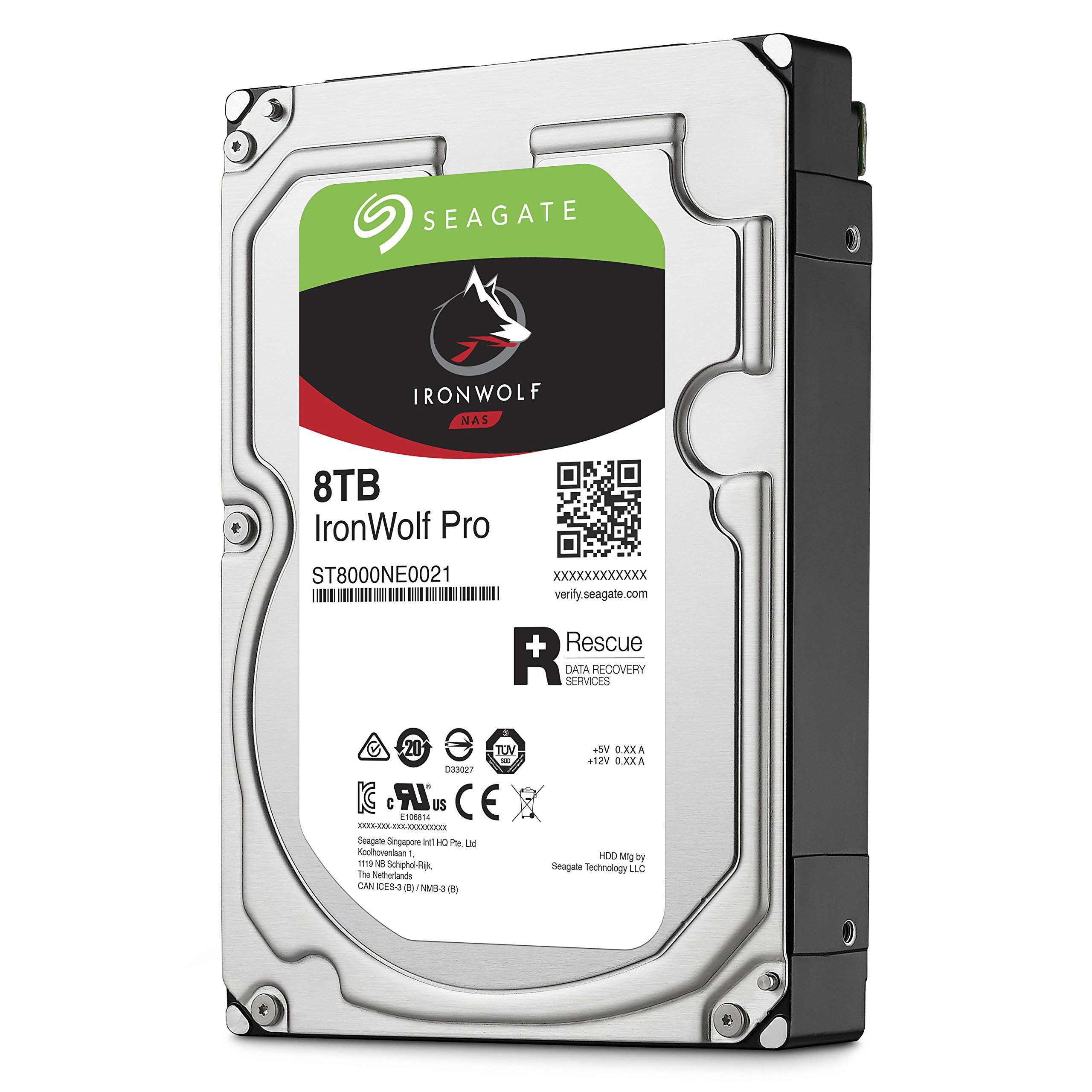 Tempat Jual Seagate Barracuda Hard Disk Internal 2 Tb 35 Inch Sata Police 14685jsb 61 Hitam Ironwolf Pro 8 Drive For 1 16 Bay