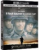 Il faut sauver le soldat Ryan [4K Ultra HD  bonus - Édition 20ème anniversaire]