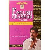 English Grammar Teacher