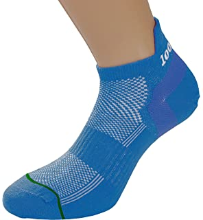 double layer trainer socks womens