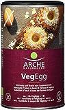 Arche VegEgg veganer Ei-Ersatz, 2er Pack (2 x 175 g)