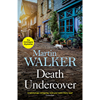 Death Undercover: Bruno investigates a violent local murder with international consequences (The Dordogne Mysteries Book…