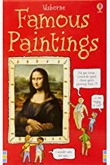 Famous Painting Cards (Art Cards) (Art Books) Unbound