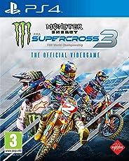 Monster Energy Supercross 3 - PlayStation 4