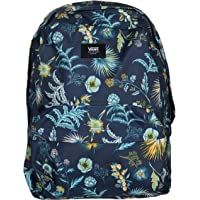 Vans Old Skool III Backpack (Azul/Multi/Flower)
