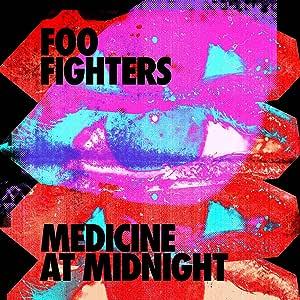 Medicine At Midnight [VINYL]