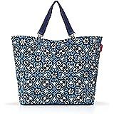 Reisenthel Shopper XL Einkaufstasche blau 35 L