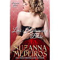 Lord Hathaway's Bride (Hathaway Heirs Book 2)