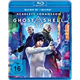 Ghost in the Shell (+ Blu-ray)