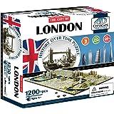 4d cityscape - ino4dldn - Puzzle 4d de londres