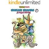 Shikari Shambu Jungle Fever (Vol-7) : Tinkle Collection
