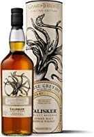 Talisker Select Reserve Single Malt Scotch Whisky - Haus Greyjoy Game of Thrones Limitierte Edition (1 x 0.7 l)