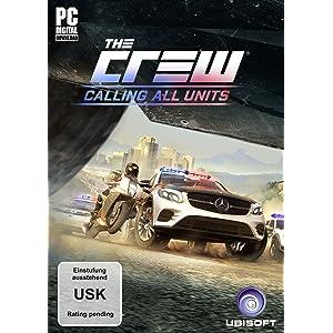 The Crew Wild Run [Spielerweiterung] [PS4 PSN Code – österreichisches Konto]