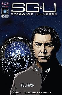 Stargate neue serie nach universe