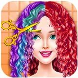 Salon de coiffure de mode: Le salon de beauté le plus incroyable! Salon de cheveux de mode pour filles...
