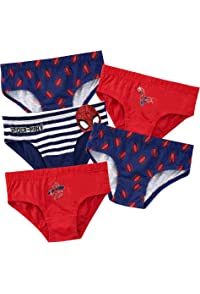 ec4ffd78b8c7 Boys' Underwear: Amazon.co.uk