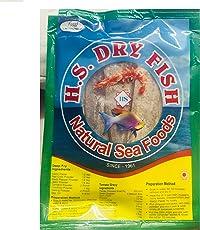 H.S Dry Fish Dry Ribbon Fish (Valai) - 100g