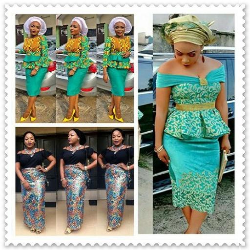 Zoom IMG-2 latest aso ebi fashion styles
