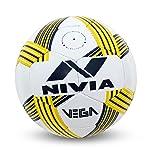Nivia Vega Football, Size 5