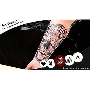 Kostenlose Dating-Seite für Tattoo-Liebhaber