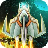 Nebula Wars - Gratuites iPhone/iPad bataille Super Sonic Jetpack étrangers en Dark Star Galaxy édition