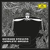 Strauss: Sämtliche Opern