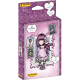 Panini France SA-Éco-Blister de 7 Pochettes, Soit 35 Stickers à Collectionner GORJUSS, 003851KBF7