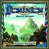 Rio Grande Games Jeu de société Dominion Seconde édition