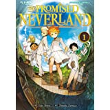 The promised Neverland (Vol. 1)