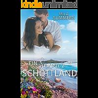 Ein Sommer in Schottland
