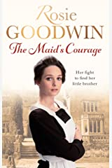 The Maid's Courage Kindle Edition