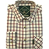 Country Classics Mens Long Sleeve Check Country Shirts