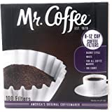 Mrcoffee Coffee Filter 100 Filters(Pack of 1)
