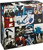 ACHTUNG BABY DELUXE EDITION(IMPORT)(6CD+4DVD+2LP+5 7inch)(ltd.remaster)
