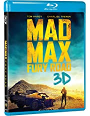 Mad Max: Fury Road (Blu-ray 3D & Blu-ray)