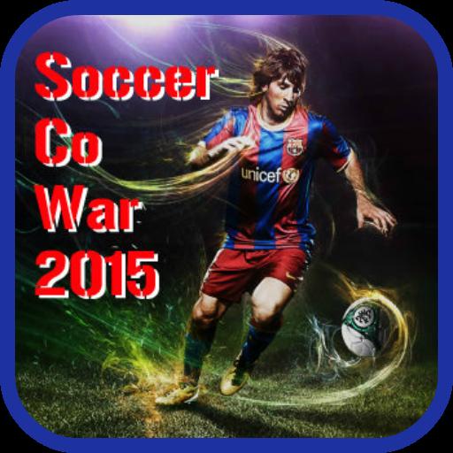 Soccer Co War