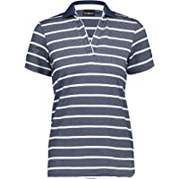 CMP T-Shirt A Righe in 100% Cotone T-Shirt Donna