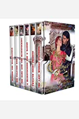 A Regency Christmas Proposal: A Regency Romance Christmas Anthology (REGENCY ANTHOLOGIES Book 4) Kindle Edition