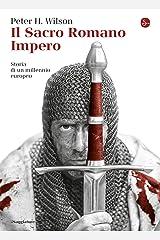 Il Sacro Romano Impero (Italian Edition) Versión Kindle
