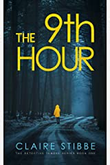The 9th Hour: A gripping serial killer thriller (The Detective Temeke Crime Series Book 1) Kindle Edition