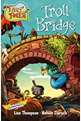 Troll Bridge (Fairy Forest Book 4) Kindle Edition