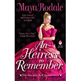 An Heiress to Remember: The Gilded Age Girls Club: 3