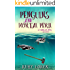 Penguins and Mortal Peril: Mystery (Madigan Amos Zoo Mysteries Book 1) (English Edition)