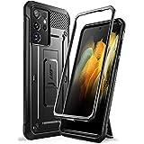 "SUPCASE Outdoor Case voor Samsung Galaxy S21 Ultra (6.8 "") 5G Mobiele Telefoon Case Bumper Case Robuuste Beschermhoes [Unicor"