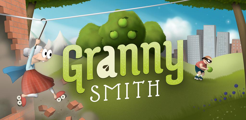 Granny Smith Screenshot